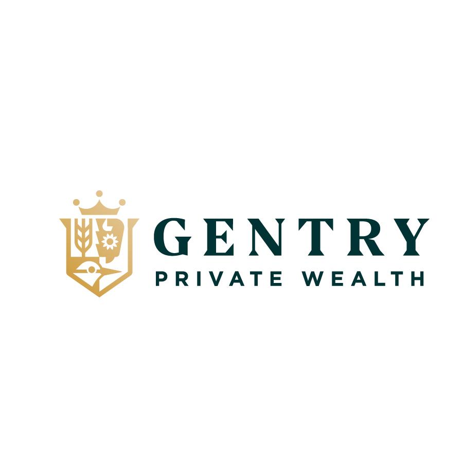 Gentry A Horizontal logo design by logo designer Jajo