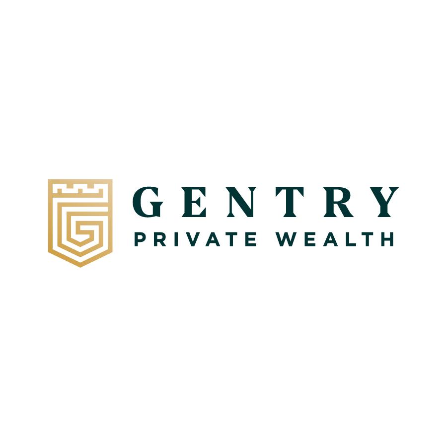 Gentry B Horizontal logo design by logo designer Jajo