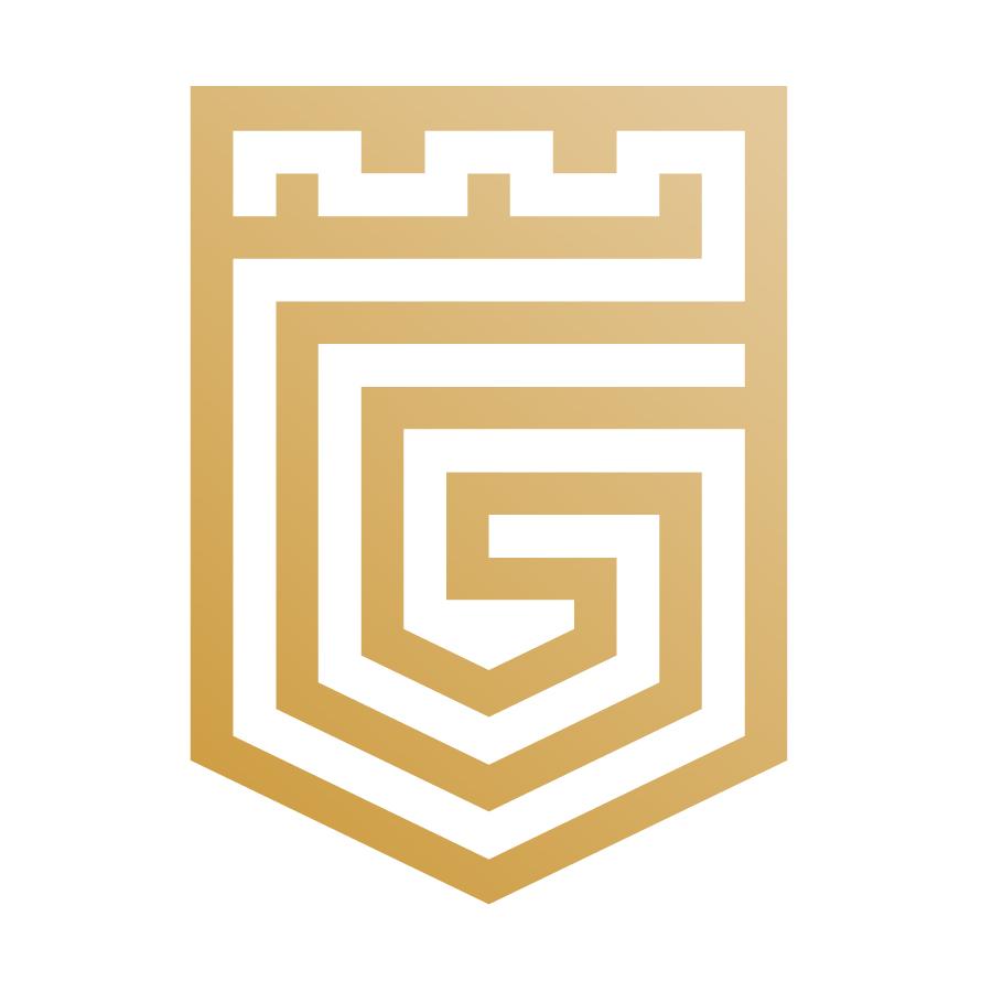 Gentry B Mark logo design by logo designer Jajo