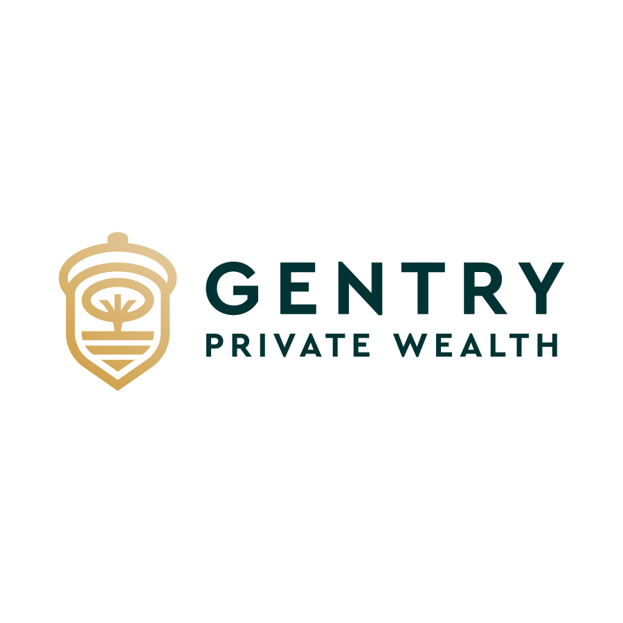 Gentry C Horizontal logo design by logo designer Jajo