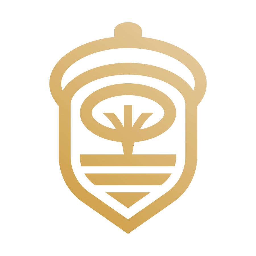 Gentry C Mark logo design by logo designer Jajo