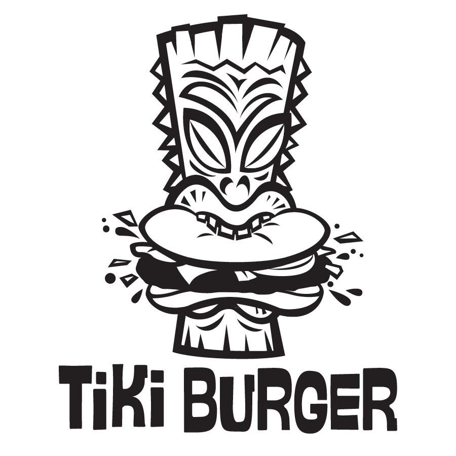 Tiki Burger