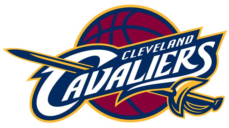 NBA Cleveland Cavaliers Primary Logo Design