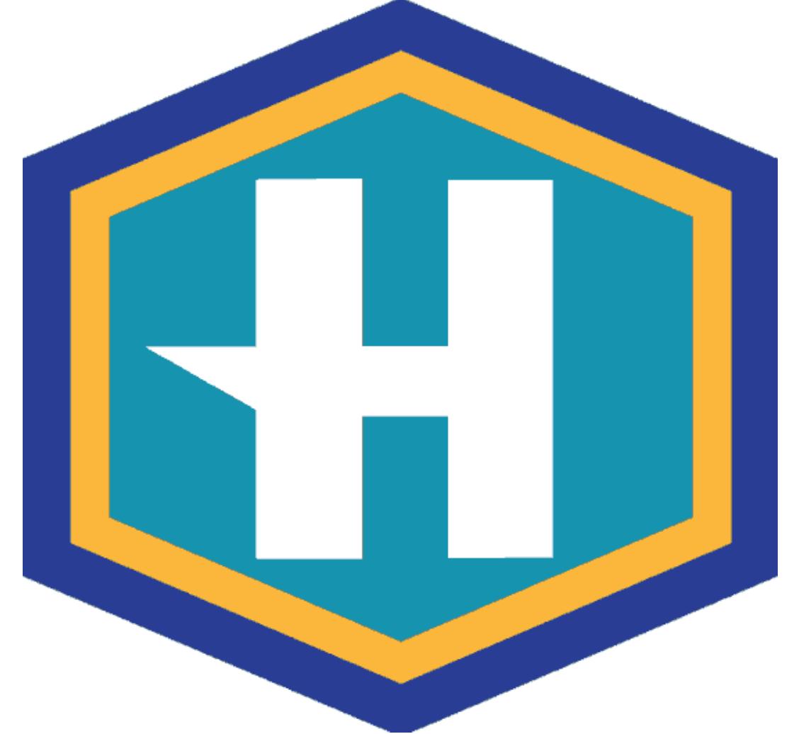 NBA New Orleans Hornets Secondary Logo