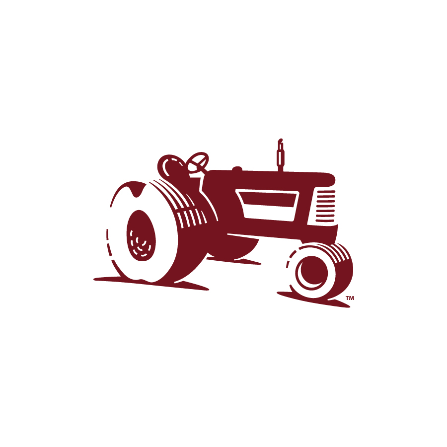 Georgia Farms Icon logo design by logo designer Varsity Partners