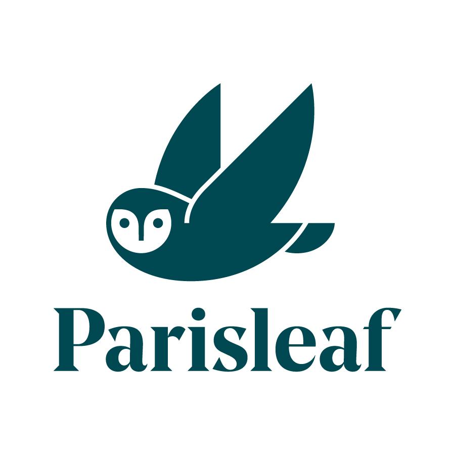 Parisleaf logo design by logo designer Parisleaf