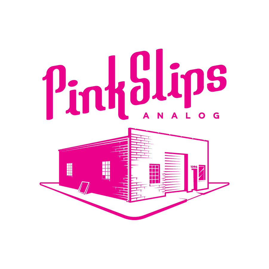 Pink Slips logo design by logo designer Jason Craig for your inspiration and for the worlds largest logo competition