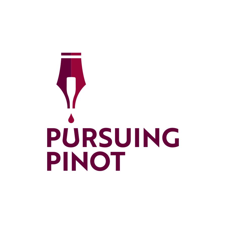 Pursuing Pinot Tertiary Logo