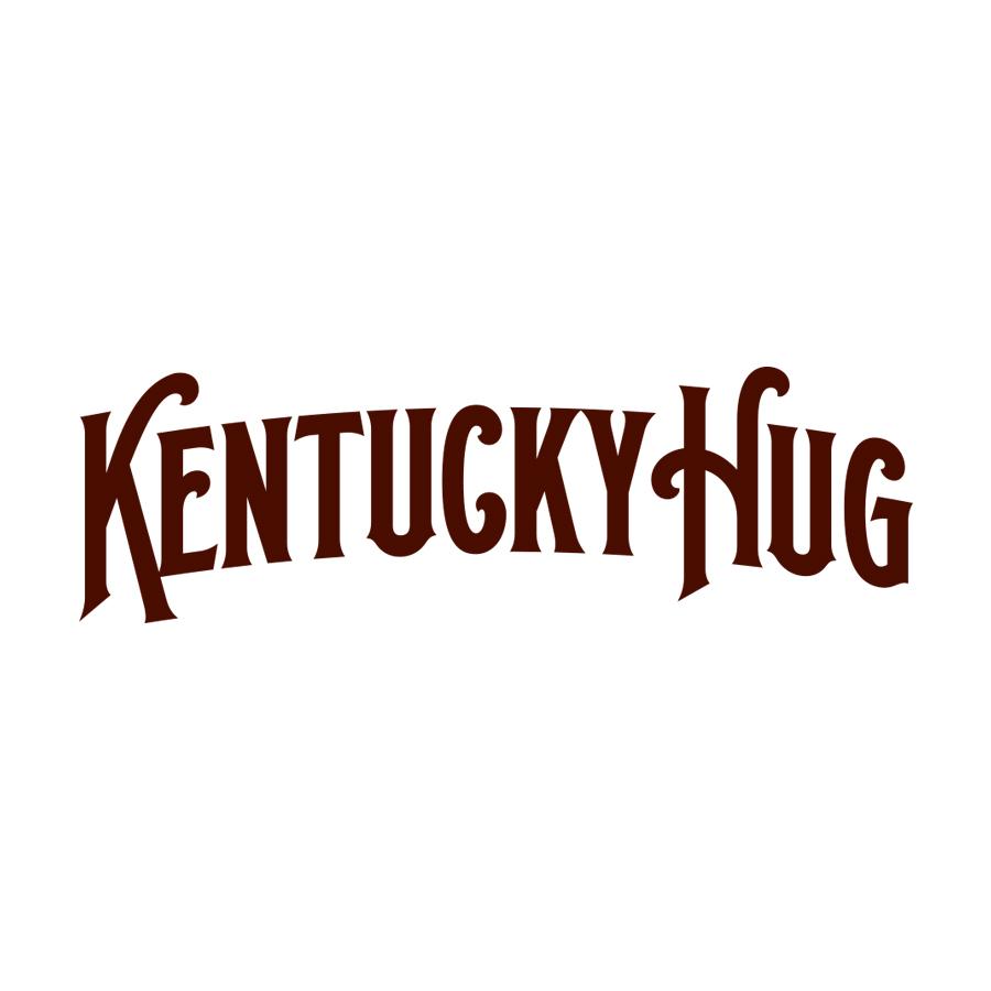 Kentucky Hug Primary Logo