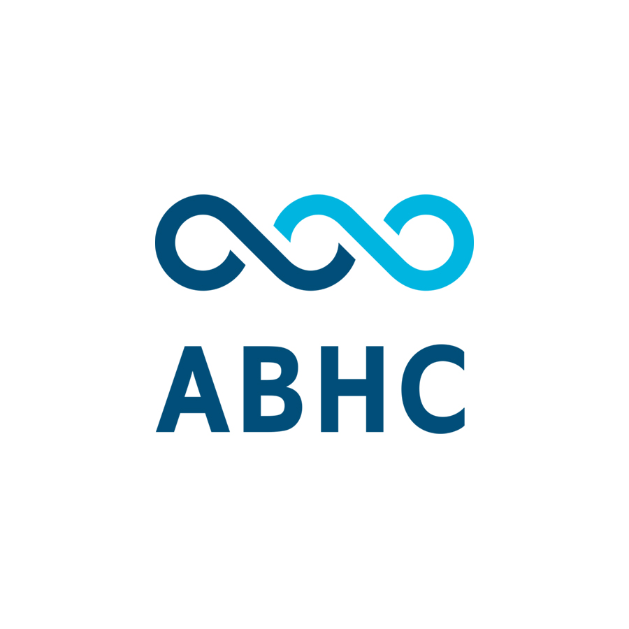 Anxiety & Behavioral Health Center Stacked Acronym Mark