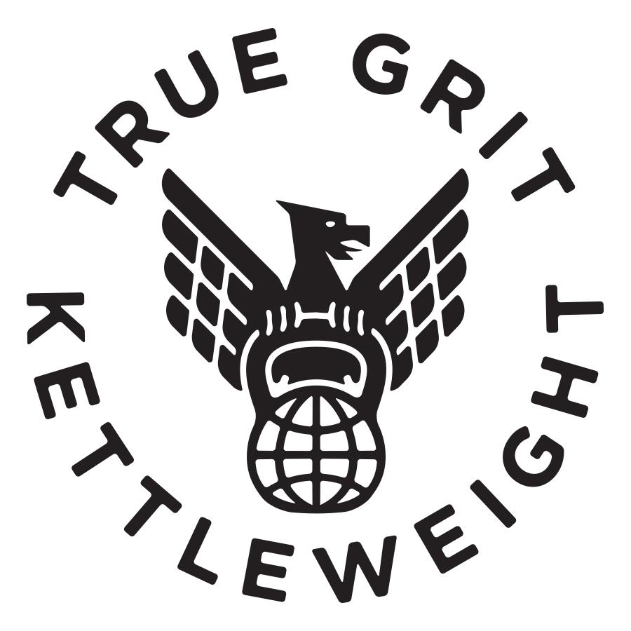 True Grit Kettleweight