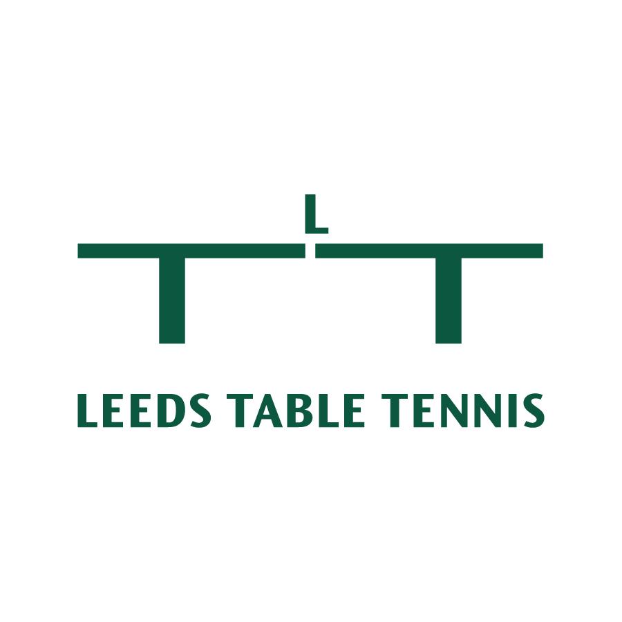 Leeds Table Tennis Monogram