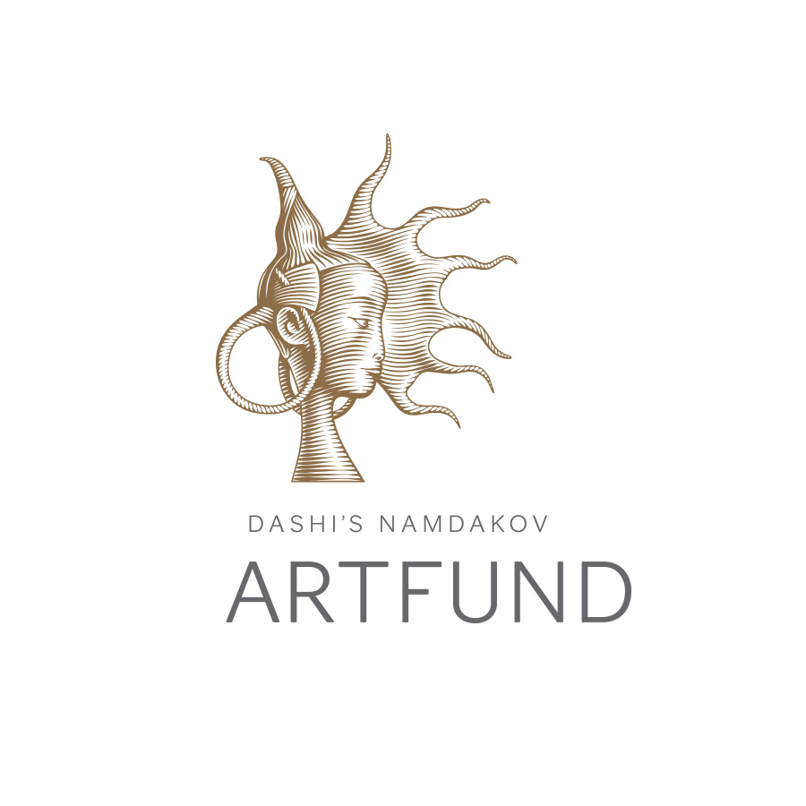 Dashi's Namdakov Art Fund