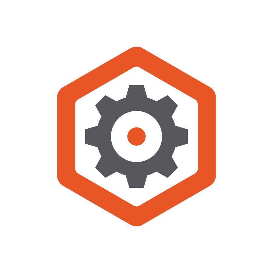 Gearbox Logo Mark
