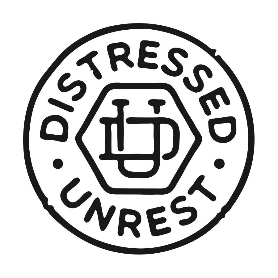 Distressed Unrest