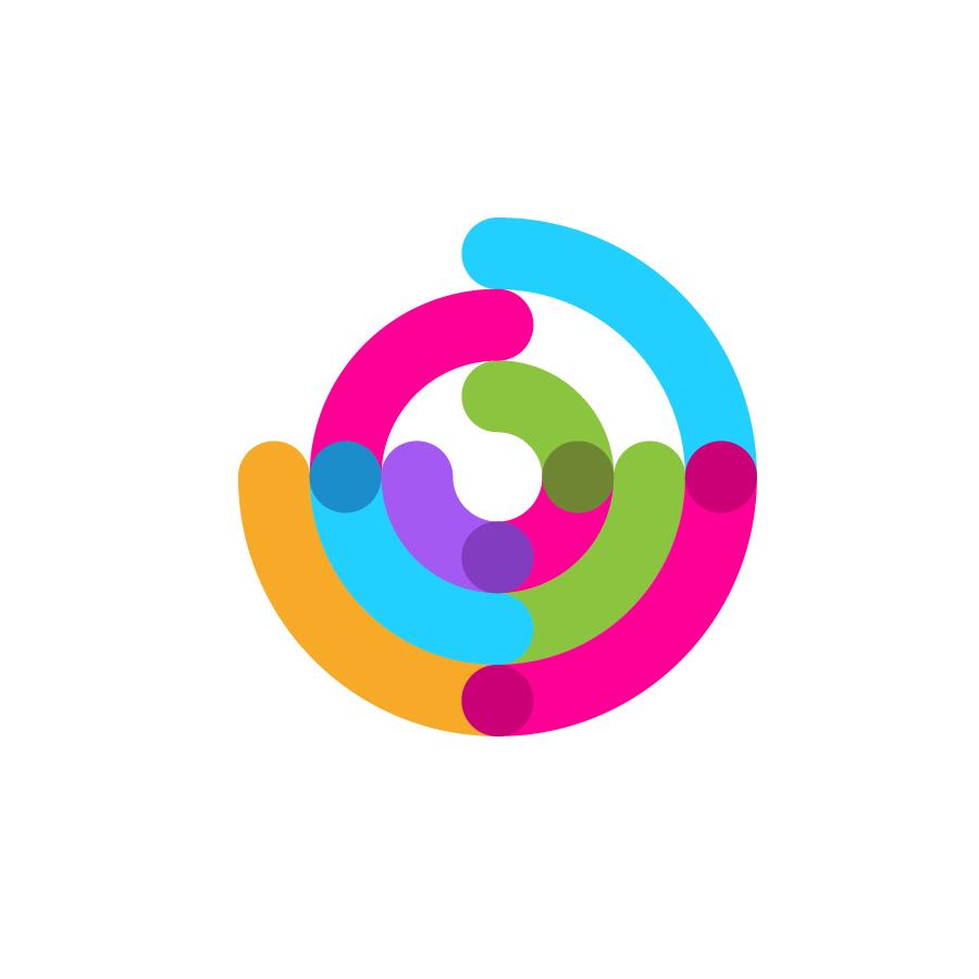 orbital logo design by logo designer monome