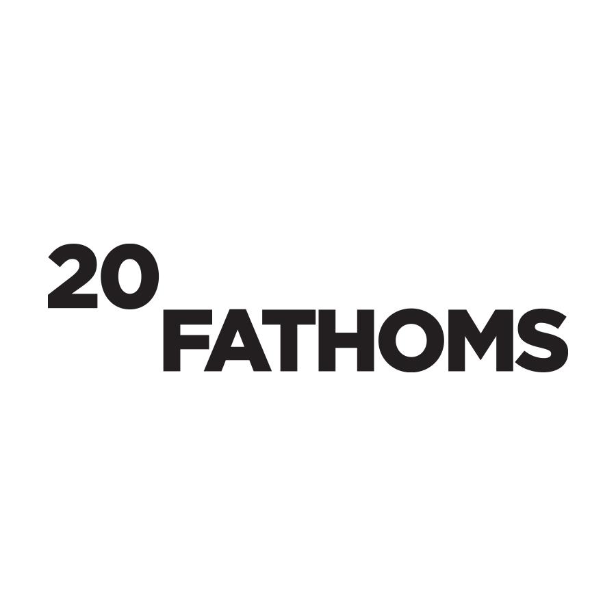 20Fathoms_Logo