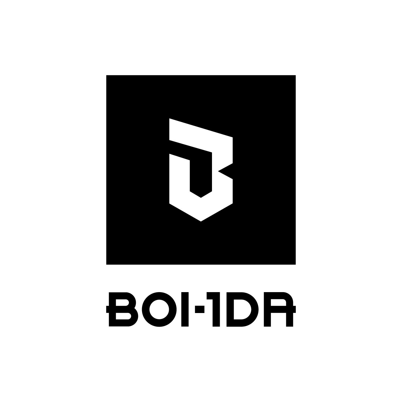 Boi-1da Logo