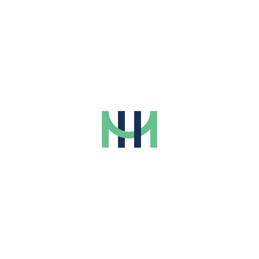 MH monogram