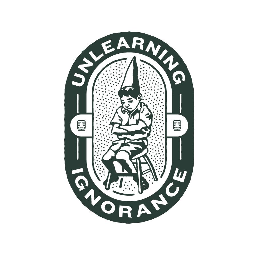 Unlearning Ignorance Donut