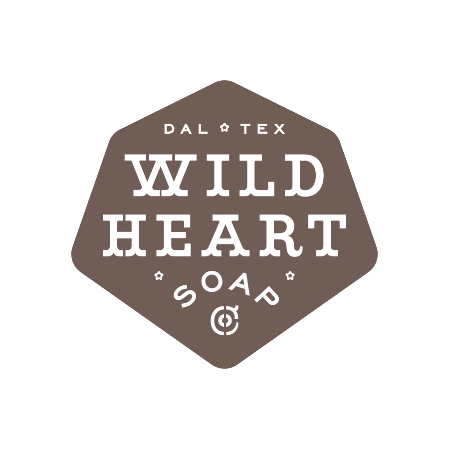 Wild Heart Soap Co badge