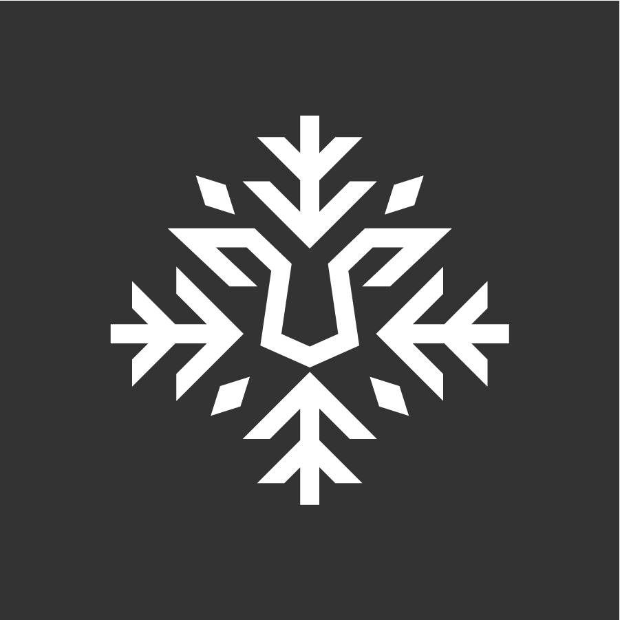 Snow Leopard logo design by logo designer spoonlancer