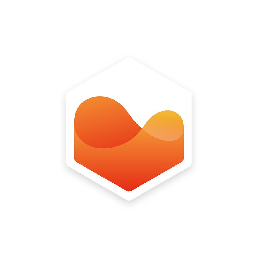 moltin logo design by logo designer Damian Kidd