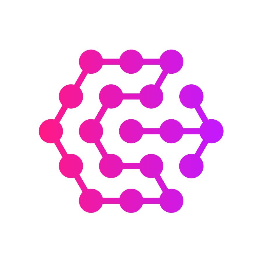 CommerceQL logo design by logo designer Damian Kidd