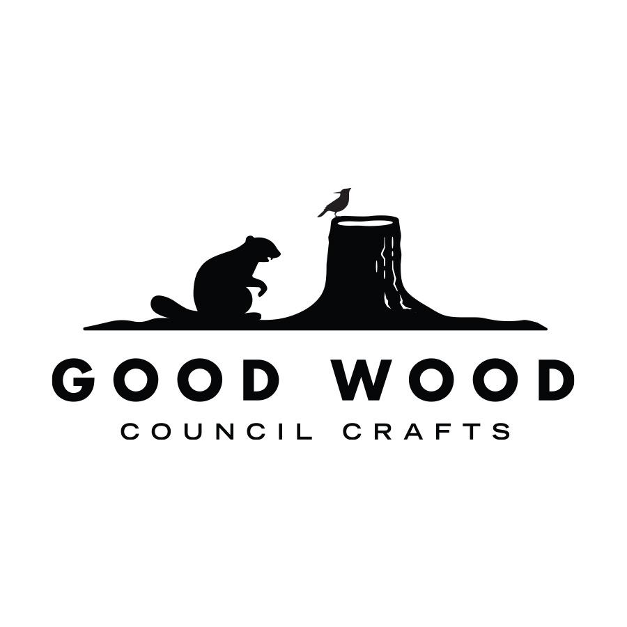 Good Wood Council Crafts - 3