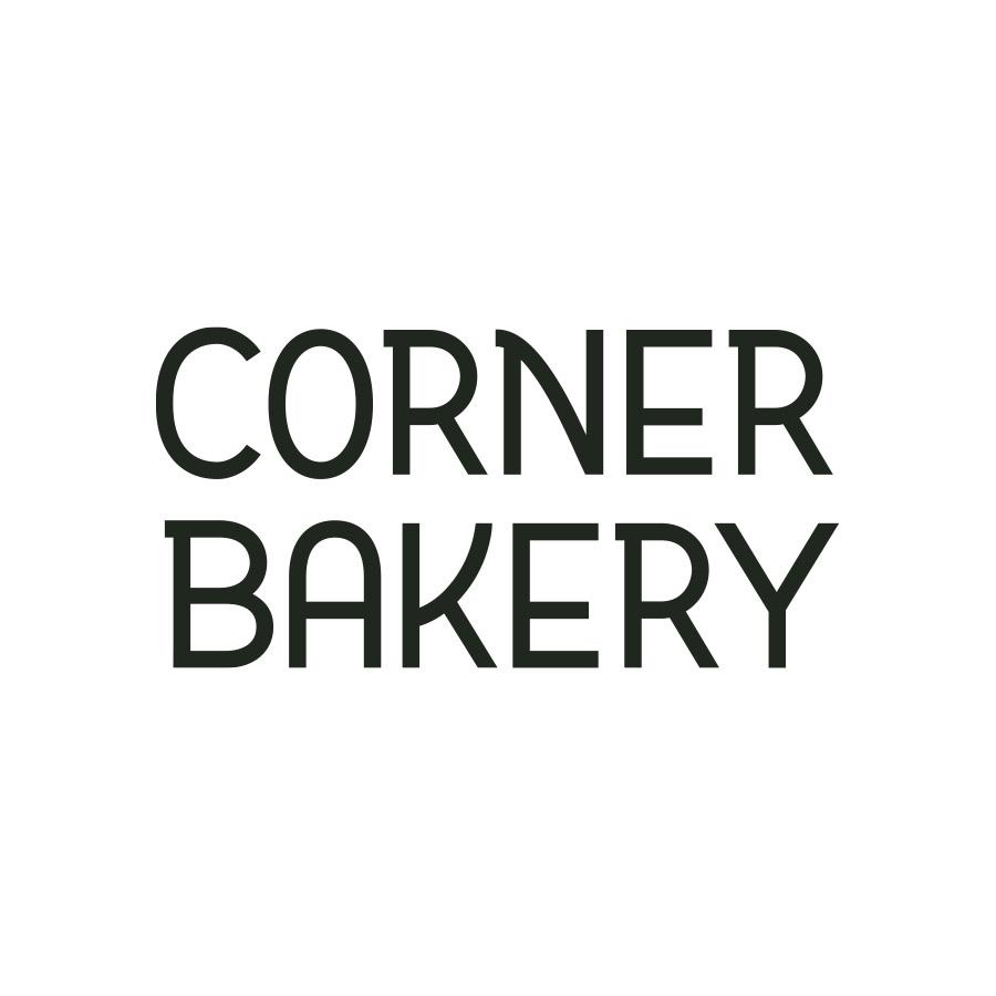 Corner Bakery - Logotype