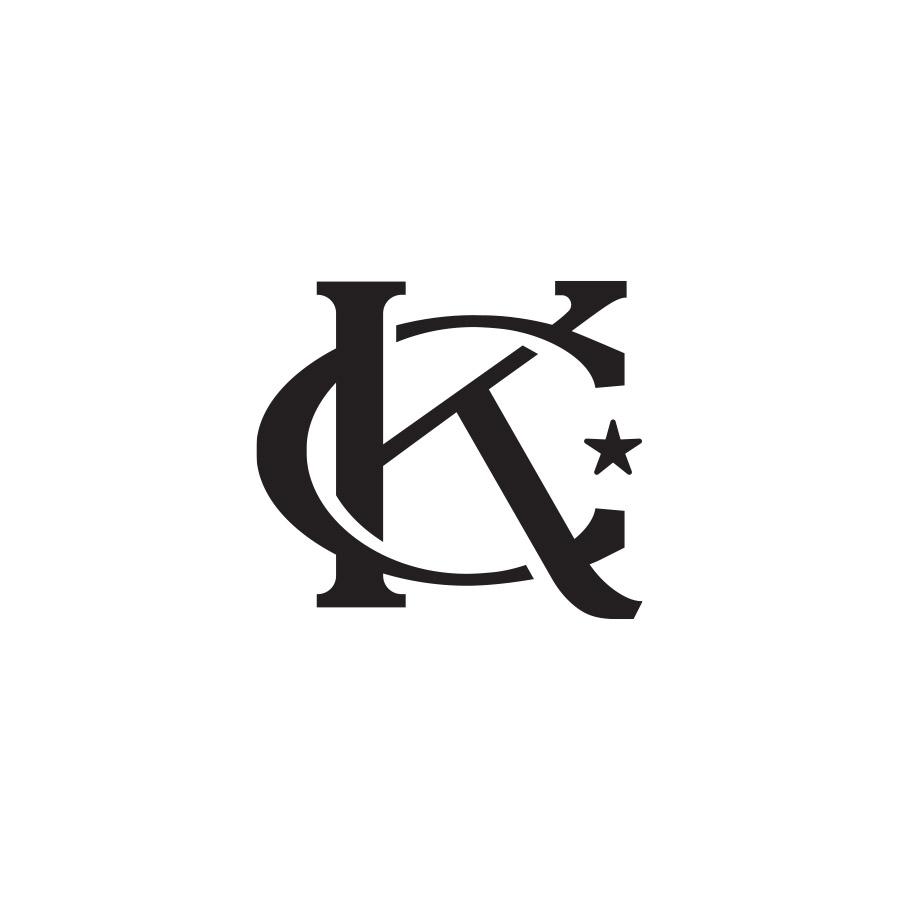 KC Cafe - Monogram 1
