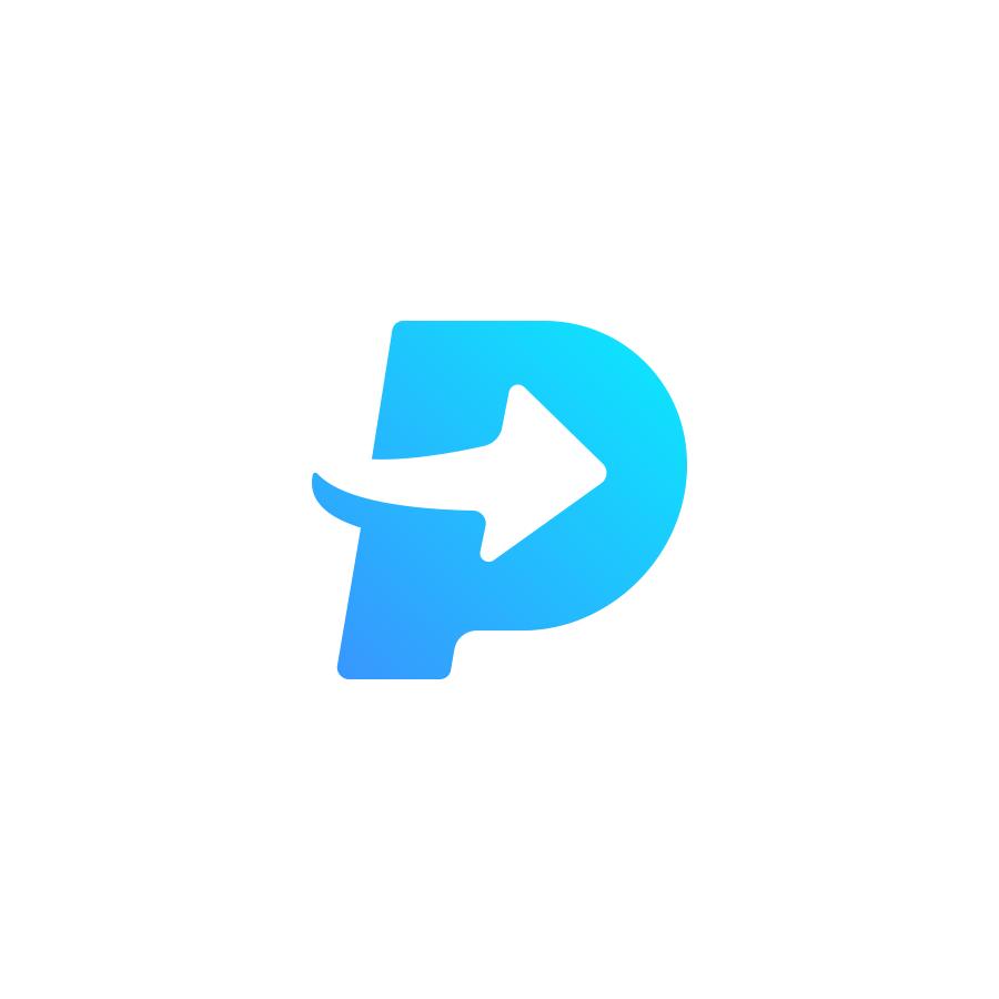 P Arrow