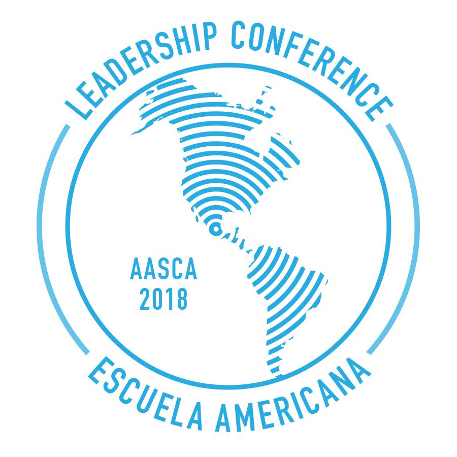 AASCA 2018 logo design by logo designer Thomas Gardner