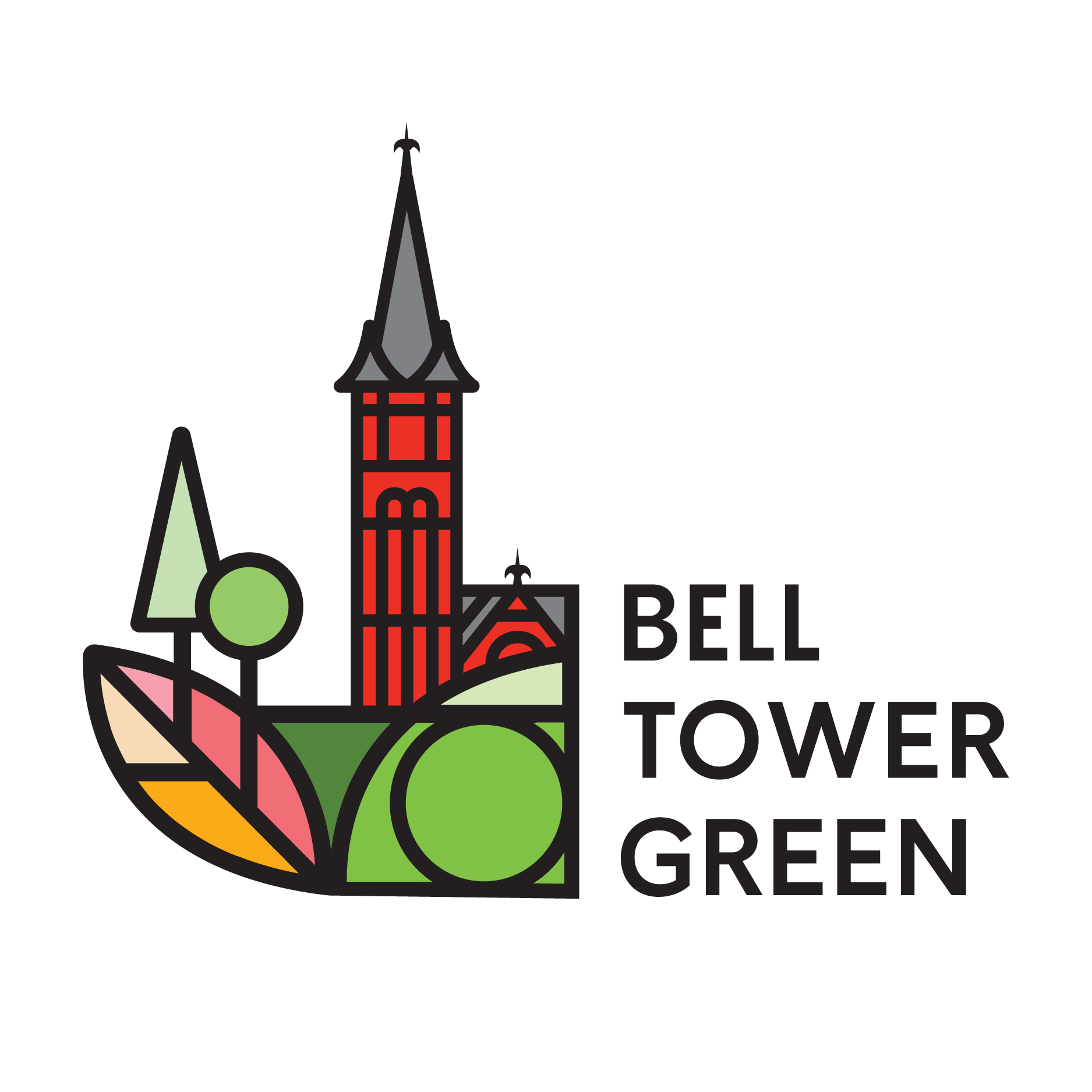 Bell Tower Green