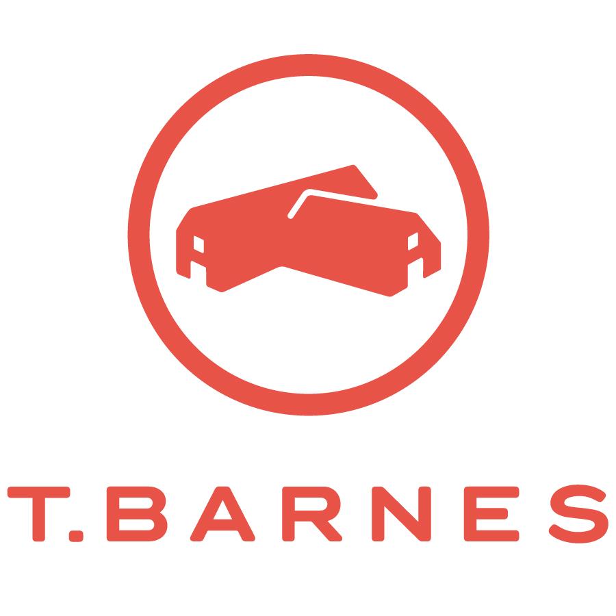 T.Barnes logo design by logo designer T.Barnes Graphics