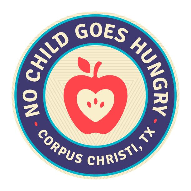 No Child Goes Hungry logo design by logo designer T.Barnes Graphics