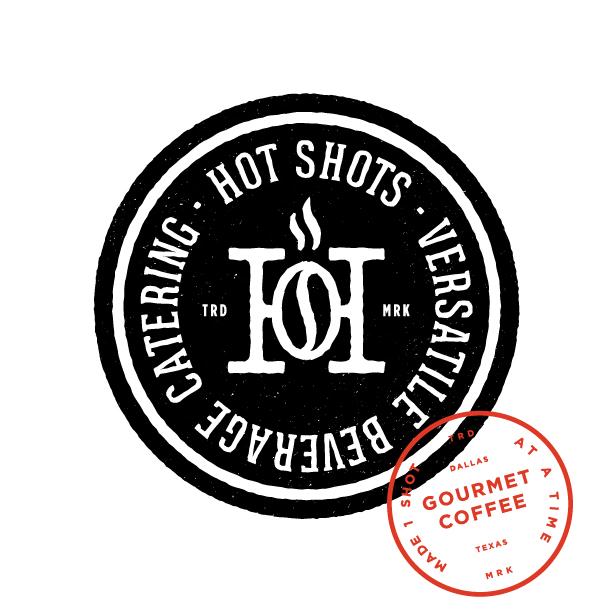 Hot Shots V5 logo design by logo designer T.Barnes Graphics