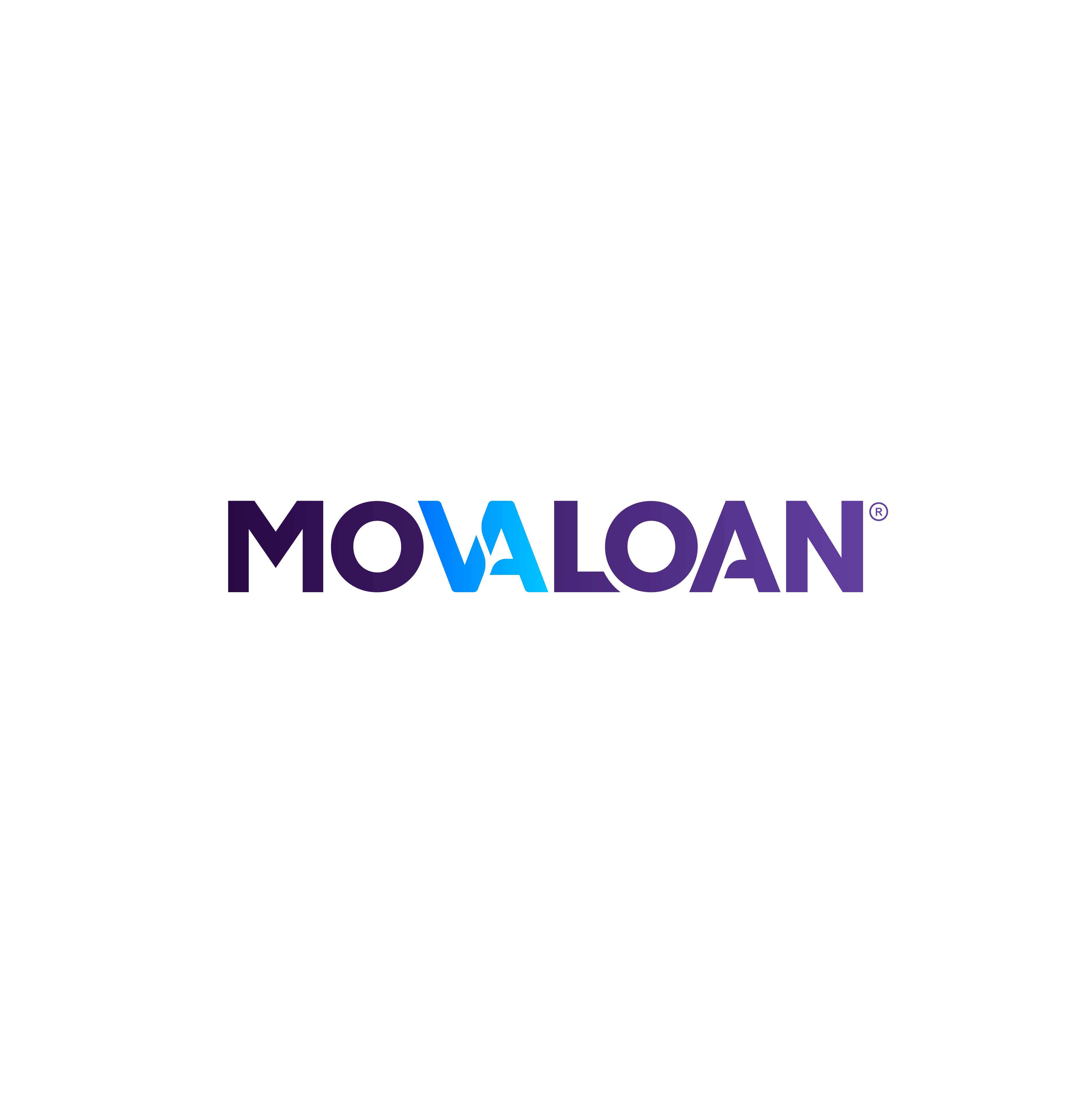 Movaloan logo design by logo designer Nijaz Muratovic