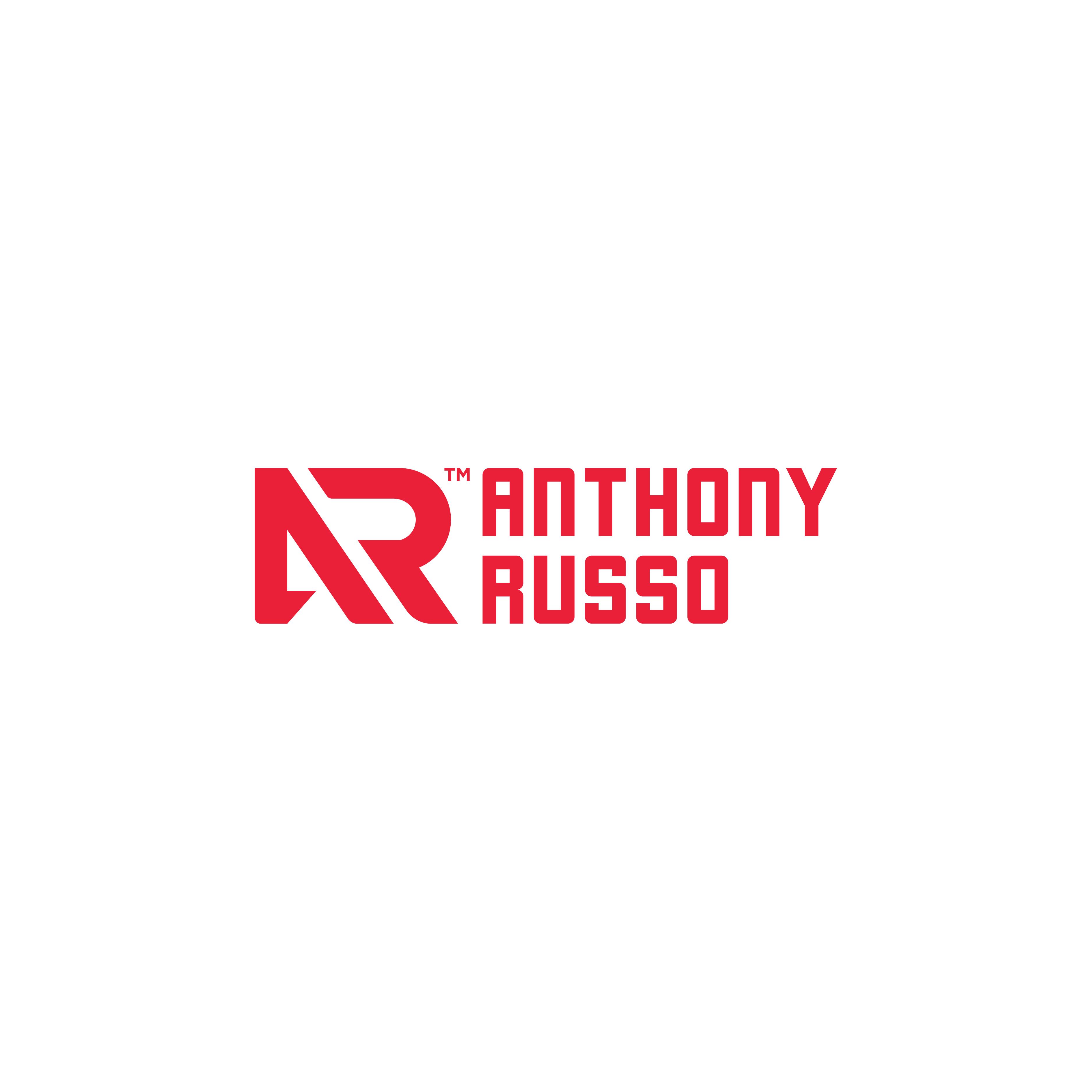 Anthony Russo logo design by logo designer Nijaz Muratovic