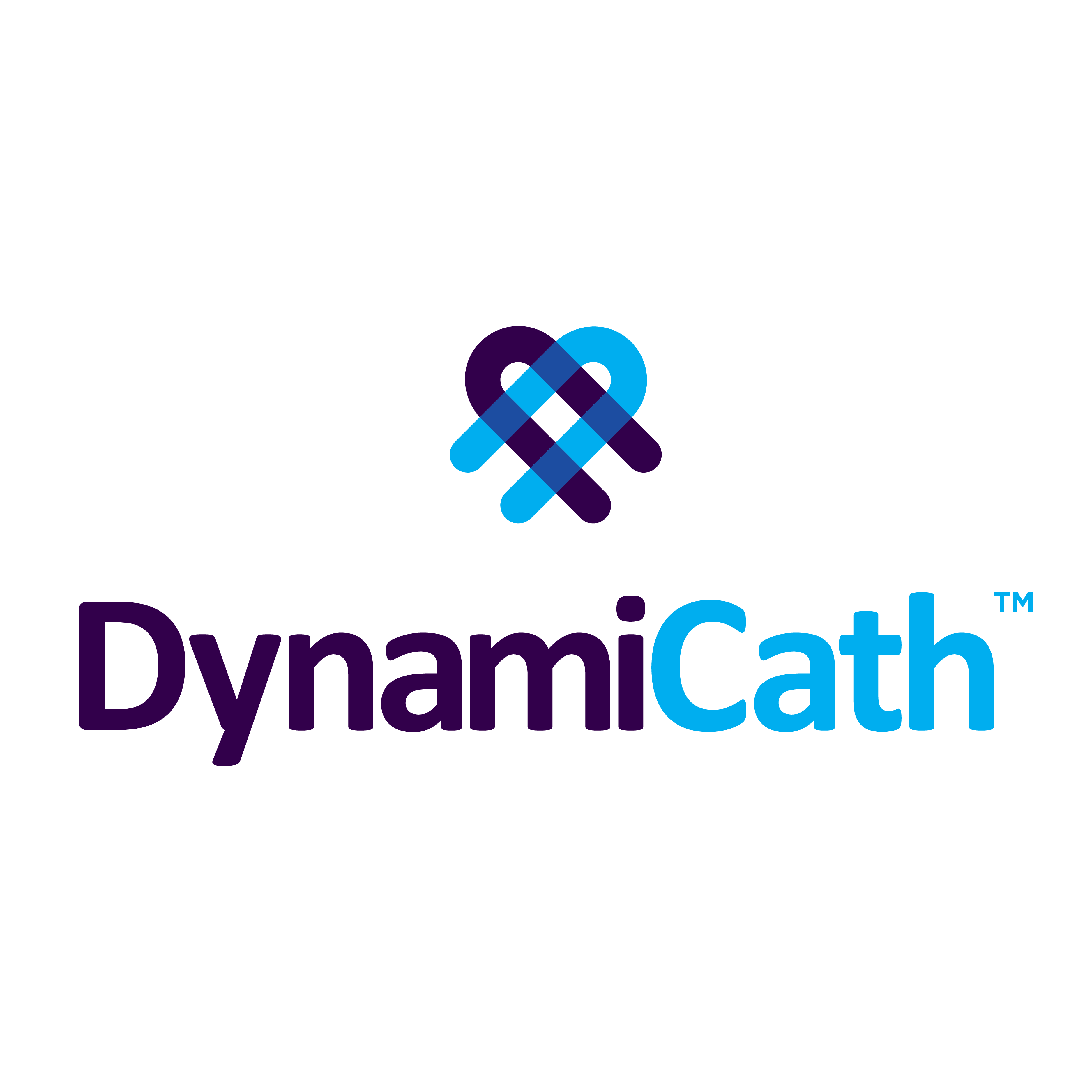 DynamiCath logo design by logo designer Nijaz Muratovic