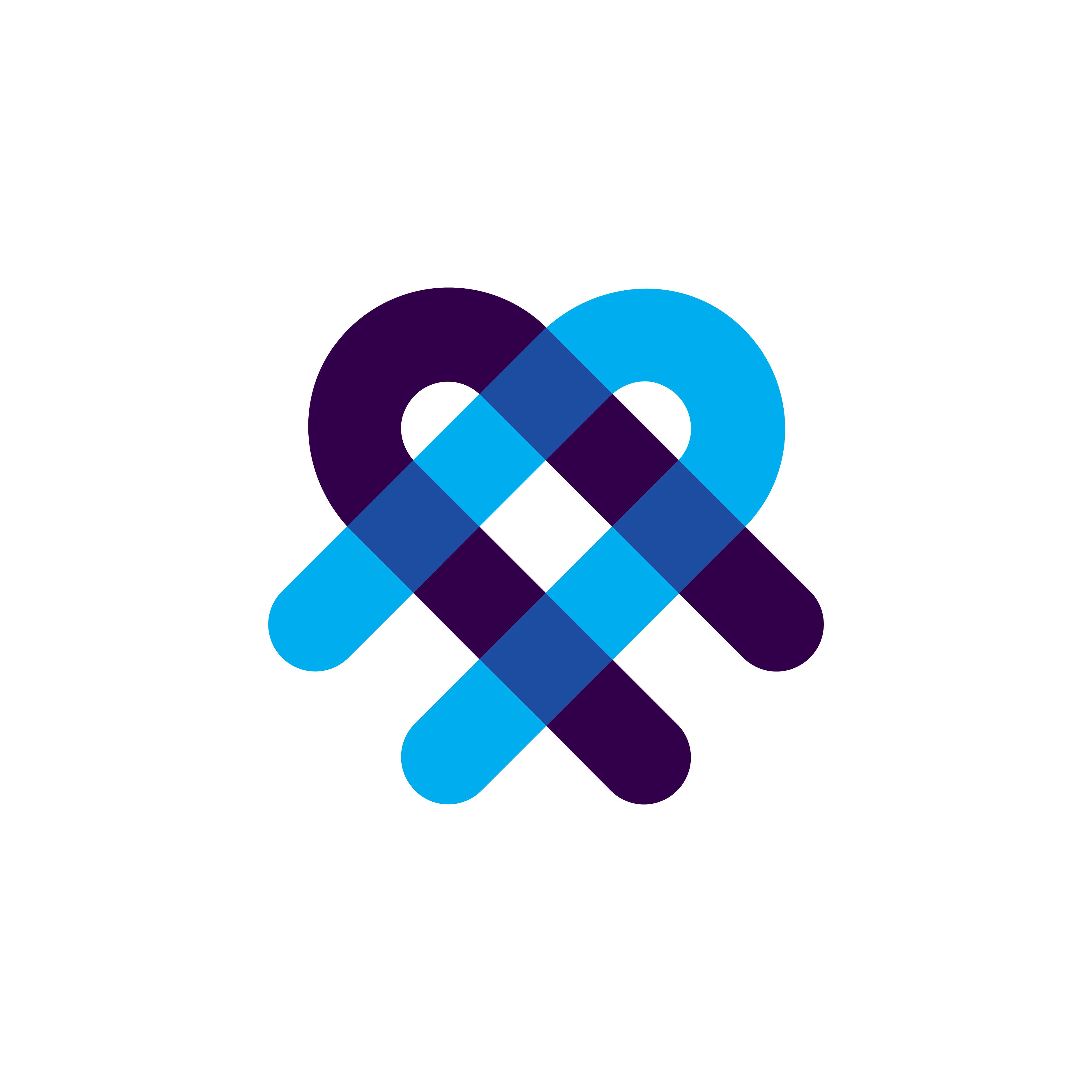 DynamiCath Heart Icon logo design by logo designer Nijaz Muratovic