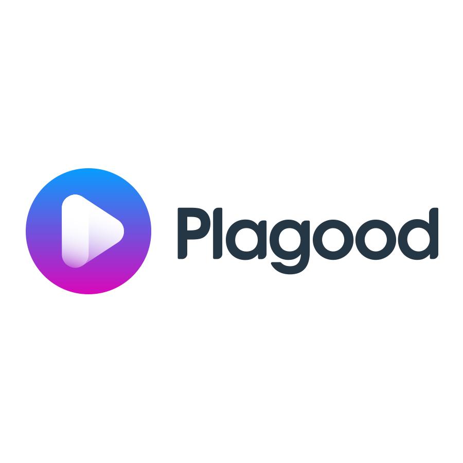 Plagood logo design by logo designer Nijaz Muratovic