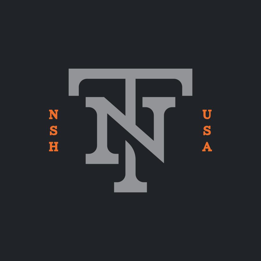 Nashville Monogram