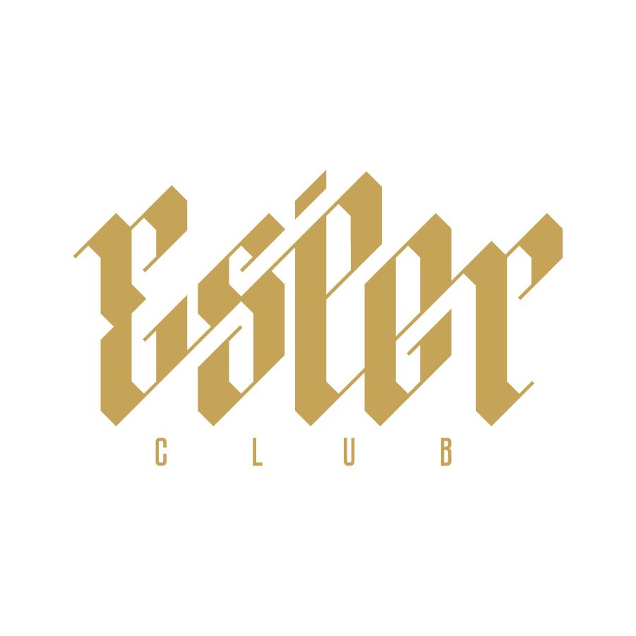 Esper Club logo design by logo designer Alexander Dimov