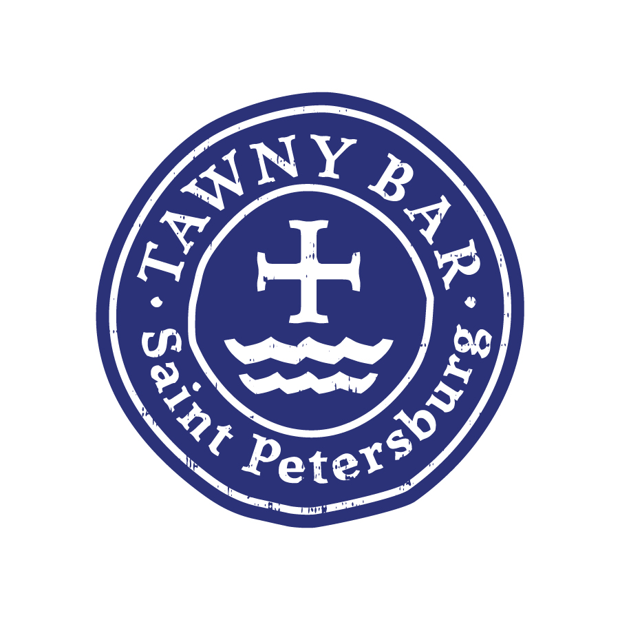 Tawny Bar logo design by logo designer Alexander Dimov