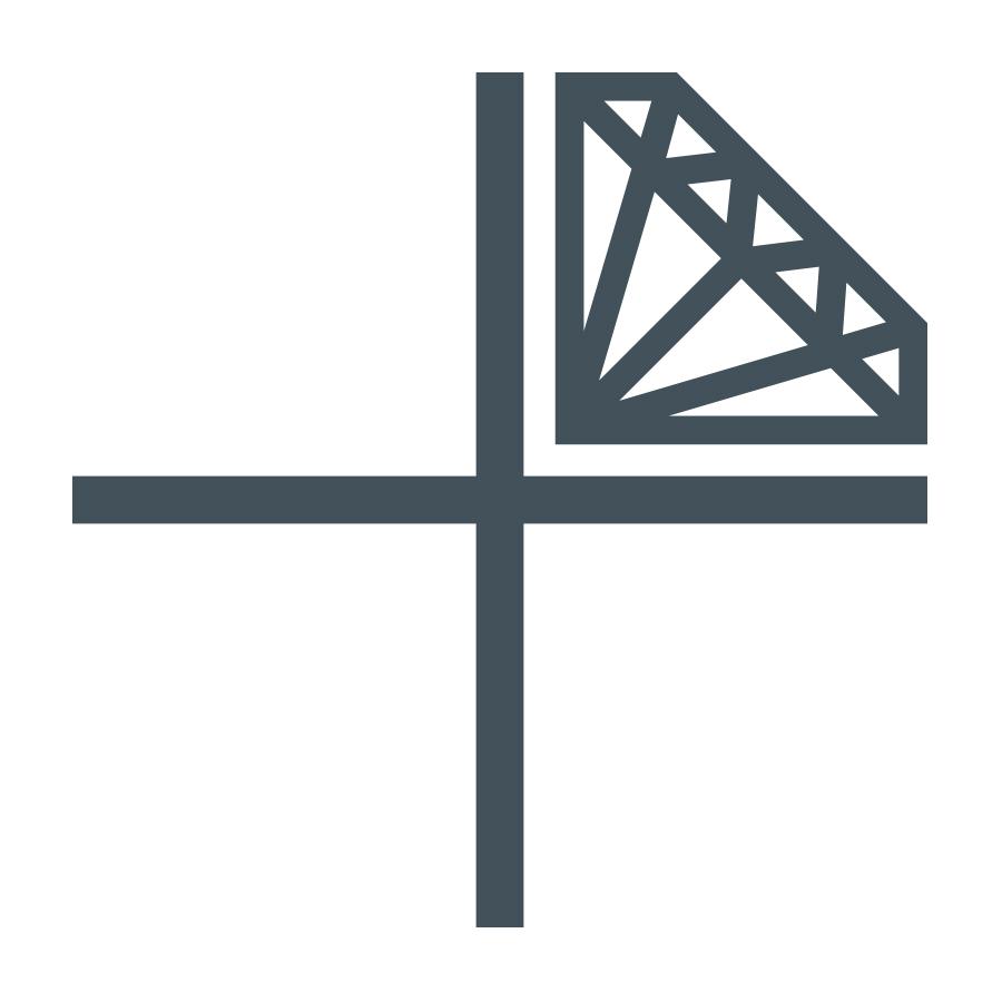 Tuzov jewellery shop logo design by logo designer Alexander Dimov