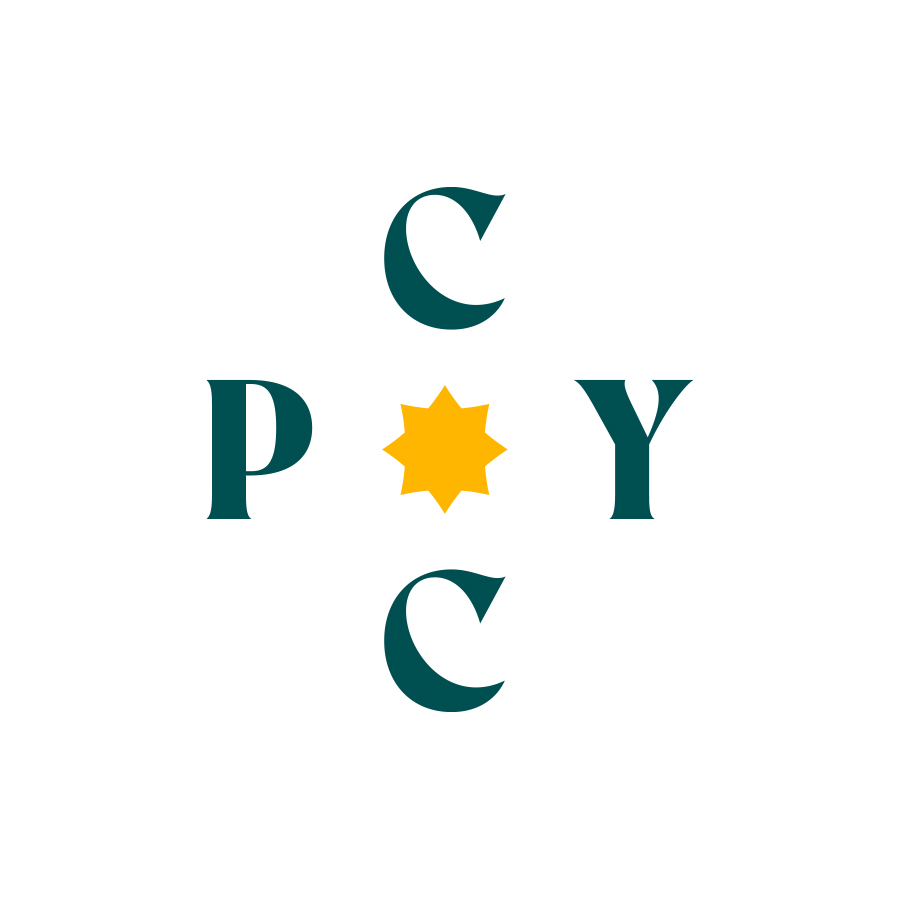 PCYC Icon logo design by logo designer Pretty Useful Co. for your inspiration and for the worlds largest logo competition