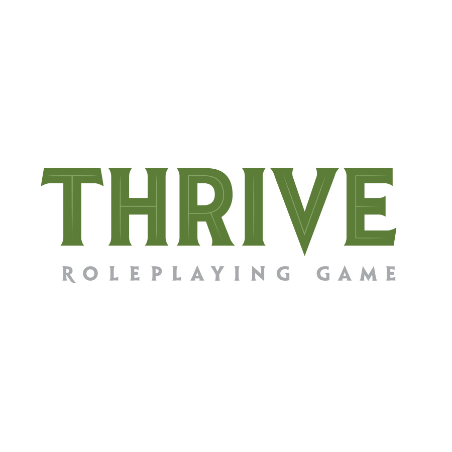 Thrive Roleplaying Game