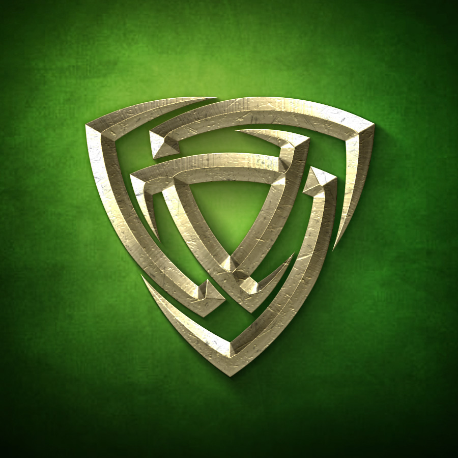 Thrive Roleplaying Game - Icon Textured