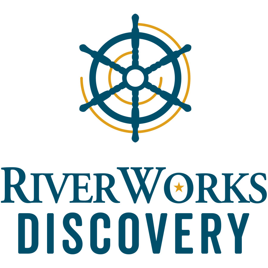 RiverWorks Discovery Logo